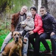 Матері трьох дітей з Франківська потрібно 80 тисяч євро на лікування