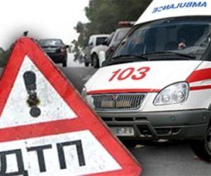 На Прикарпатті авто злетіло з моста у воду, – водій загинув на місці події