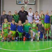 16-річний франківець підпише контракт з одним з найтитулованіших баскетбольних клубів Європи. ФОТО/ВІДЕО