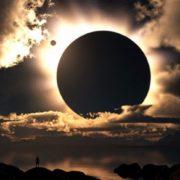 Мешканці Землі побачать неймовірне сонячне затемнення