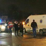 Страшна аварія у Києві: водій помер упродовж хвилини (фото)