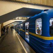 """""""Мене досі трусить"""": у мережі повідомили про нещасний випадок в київському метро"""