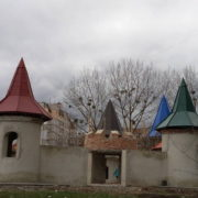 Марцінків анонсував «справжнє дитяче королівство» в Івано-Франківську (ФОТО)