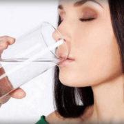Кардіолог говорить, що ви 100% п'єте воду не у той час! Ось коли треба!