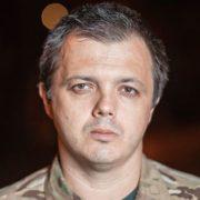 СЕМЕНЧЕНКО: Я хочу звернутися до українців. Може я чогось не розумію?