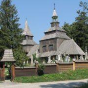На Прикарпатті візьмуться за порятунок стародавніх дерев'яних церков