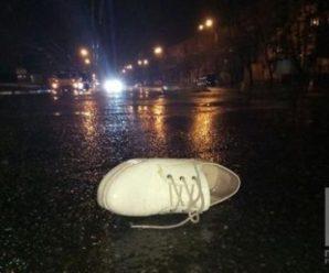 У Кривому Розі вагітна жінка кинулася під колеса авто