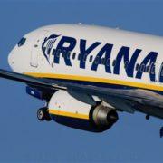 У Ryanair повідомили про ще 15 напрямків з України