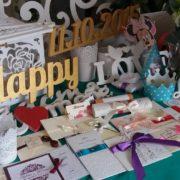 В Івано-Франкіську стартував масштабний весільний фестиваль (фоторепортаж)