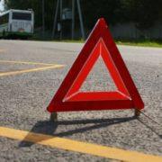 На Прикарпатті автобус збив 10-річну дівчинку