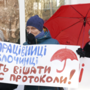 Столичні повії влаштують ходу до Верховної Ради і Адміністрації президента