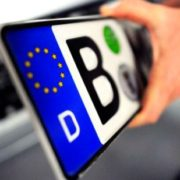 Автомобілі на європейській реєстрації: готуємось до конфіскації