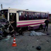 Четверо загиблих, вісім поранених: подробиці кривавої ДТП на Коломийщині (фото 18+)