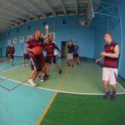 У Франківську студенти-баскетболісти змагалися за першість