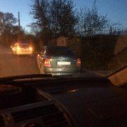 Івано-Франківськом їздить унікальний водій: вже вп'яте попався п'яним за кермом від початку року