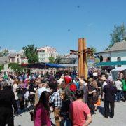 Щорічний франківський фестиваль «Свято ковалів» звинуватили в окультизмі (документ)