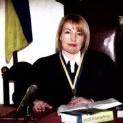 """Франківська суддя, яка підтримувала диктаторські """"закони 16 січня"""", претендує на посаду у Верховному Суді"""