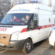 Ступор, судоми, на контакт не йде…У Києві люди близько години ігнорували бабусю, яка потрапила в біду (фото)