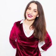 Співачка Вікторія Дайнеко показала фото без макіяжу, ТІЛЬКИ НЕ ВТРАЧАЙТЕ СВІДОМІСТЬ