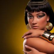 7 прийомів від Клеопатри: як стати хтивою царицею для чоловіка