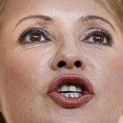 """Гучна заява! """"Вакарчук? Не смішіть! Тільки я зможу вивести Україну з кризи! Тільки Я!"""": Юлія Тимошенко обурено відреагувала на результати опитування щодо можливого президентства (ВІДЕО)"""