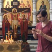 Наділення Ісуса Христа якостями ожилого мерця-зомбі, – блогера в Росії засудили за атеїзм