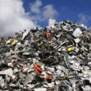 Франківське сміттєзвалище вже заповнено на 90%