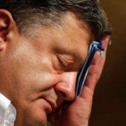 Журналісти спіймали Порошенка на брехні щодо безвізу