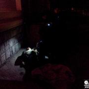 У Франківську посеред вулиці знайшли тіло чоловіка з розбитою головою (фото)