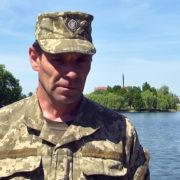 Скандальне затримання: військовослужбовець звинувачує правоохоронців у неправомірних діях (відео)