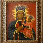 Біля франківської Чудотворної ікони молитимуться за дар сім'ї і добру долю