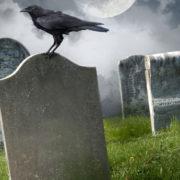 Жахлива смерть: на Прикарпатті на 11-річного хлопчика впала надгробна плита