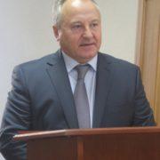 У Франківську патрульні затримали за кермом п'яного екс-голову адмінсуду Петра Черепія