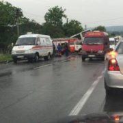 Подробиці страшної ДТП у Вістовій: водій загинув, постраждала дитина