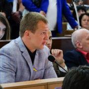 Попався голубчик! В Івано-Франківську судять ще одного депутата за корупційне правопорушення