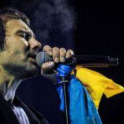 У Вакарчука зник голос на концерті