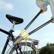 В Івано-Франківську найбільше крадуть велосипеди та комунальне майно
