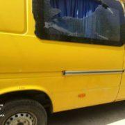 У Франківську затримали хуліганів, що кидали каміння в автомобілі (ФОТО)