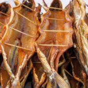 Вагітна на дев'ятому місяці заразилася ботулізмом від базарної риби