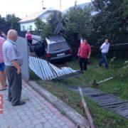 Вчора в аваріях на Івано-Франківщині травмувалися 13 осіб