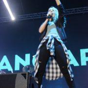 """Guano Apes на """"Файному місті"""" вшанували пам'ять соліста Linkin Park"""