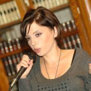 В Яремче пропонують виключити Ірену Карпу з комісії через матюки