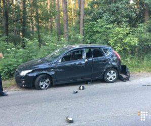 Вантажівка збивала авто, по ній стріляли: в Києві сталася страшна бійка (відео, фото)