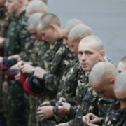 У серпні українців чекає позачерговий призов до армії