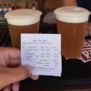 Ціни «захмарні» та ще й не доливають: відпочивальники обурені якістю послуг на відомому курорті в Карпатах