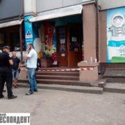 Вночі в Івано-Франківську стріляли у 17-річного хлопця, стрілець втік