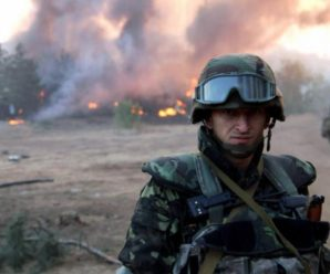Слова з пекла: ветеран показав останнє СМС оточених воїнів