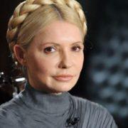 Майже амазонка: Юлія Тимошенко не припиняє дивувати новою зачіскою і стилем одягу, от тільки як вона поправилася
