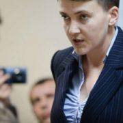 Двобій року: Савченко вляпалася в жорстокий конфлікт з Жебрівським, вона таке зробила…