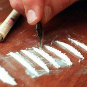 У Тлумацькому районі правоохоронці виявили у перехожого наркотики